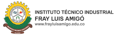 Instituto Técnico Industrial Fray Luis Amigó Logo